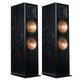 Klipsch RF-7 III Floorstanding Speakers - Pair (Black Ash)