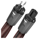 AudioQuest NRG FireBird Source 20-Amp AC Power Cable - 9.84 ft. (3m)