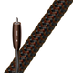 AudioQuest Coffee Digital Coax Cable - 2.46 ft. (.75m)