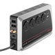 AudioQuest PowerQuest 3 8-Outlet Surge Protector