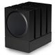 Flexson Dock for 4 Sonos AMPs (Black)