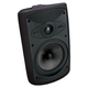 Niles OS7.5 High-Performance Indoor/Outdoor Loudspeaker - Pair (Black)