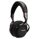 Denon AH-D1200 Over-Ear Premium Headphones with In-Wire Remote and Microphone (Black)