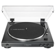 AudioTechnica AT-LP60XUSB-BK Fully Automatic Belt-Driven Stereo Turntable with USB Output (Black)