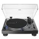 AudioTechnica AT-LP140XP-BK Direct-Drive Professional DJ Turntable (Black)
