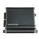 Kicker 46CXA400.1 400-Watt Class D Monoblock Subwoofer Amplifier