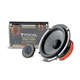 Focal 165 W-XP 6-1/2 Utopia M 2-Way Component Speakers