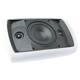 Niles OS5.3Si 5 2-Way Indoor/Outdoor Speaker - Each (White)
