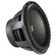 Kicker 42CWQ124 12 CompQ Subwoofer w/ Dual 4-Ohm Voice Coils