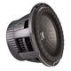 Kicker 42CWQ102 10 CompQ Subwoofer w/ Dual 2-Ohm Voice Coils
