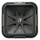 Kicker 41L7152 15 Q-Class L7 Subwoofer w/ Dual 2-Ohm Voice Coils