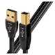 AudioQuest Pearl USB-A to USB-B Cable - 9.84ft. (3m)