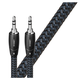 AudioQuest Sydney 3.5mm to 3.5mm Analog Audio Interconnect Cable - 4.92ft. (1.5m)