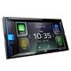 JVC KW-M650BT 6.2 Digital Media Receiver w/ Apple CarPlay and Bluetooth
