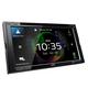 JVC KW-V950BW 6.8 CD/DVD Receiver w/ Wireless CarPlay and Wireless Android Auto