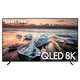 Samsung QN75Q900R 75 QLED 8K HDR Smart TV with Bixby Intelligent Voice Assistant