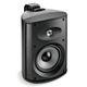 Focal 100 OD6 Outdoor Loudspeaker - Each (Black)