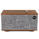 Klipsch Heritage Wireless Three Tabletop Stereo System with Google Assistant (Walnut)