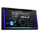 JVC KW-R935BTS Double-DIN CD Receiver w/ Bluetooth and Dual USB Inputs
