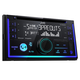 JVC KW-R930BTS Double-DIN CD Receiver w/ Bluetooth and USB/AUX Inputs