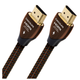 AudioQuest Chocolate HDMI Cable - 13.12 ft. (4m)