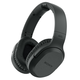 Sony WH-RF400 Wireless Over-Ear Home Theater Headphones (Black)