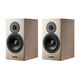 Dynaudio Evoke 20 Bookshelf Speakers - Pair (Blonde Wood)
