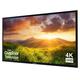Sunbrite SB-S-75-4K 75 4K UHD Signature Series Outdoor LED TV for Partial Sun (Black)