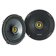 Kicker 46CSC654 CS-Series 6-1/2 2-Way Coaxial Speakers