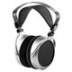 HifiMan Electronics HE-400S Planar Magnetic Headphones (Black/Silver)