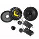 Kicker 46CSS674 CS-Series 6-3/4 2-Way Component Speakers