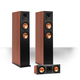 Klipsch RP-260F Reference Premiere Floorstanding Speaker Package with RP-250C Center Channel Speaker (Cherry)