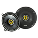 Kicker 46CSC54 CS-Series 5-1/4 2-Way Coaxial Speakers