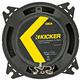 Kicker 46CSC44 CS-Series 4 2-Way Coaxial Speakers