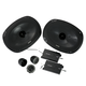 Kicker 46CSS694 CS-Series 6x9 2-Way Component Speakers