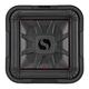 Kicker 46L7T122 12 Solo-Baric L7T Shallow-Mount Dual 2-Ohm Voice Coil Subwoofer