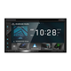 Kenwood DDX6906S 6.8 DVD Touchscreen Receiver w/ Apple CarPlay and Android Auto