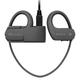 Sony NWWS623/B Sports Walkman Wearable Bluetooth Digital Music Player