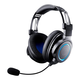AudioTechnica ATH-G1WL Wireless Gaming Headset (Black)