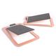 Kanto S4 Desktop Speaker Stands - Pair (Copper)