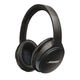 Bose SoundLink II Around-Ear Wireless Headphones (Black)