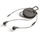 Bose SoundSport II In-Ear Headphones for Apple (Charcoal Black)