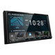 Kenwood DMX706S 6.95 Digital Media Touchscreen Receiver w/ Apple CarPlay and Android Auto