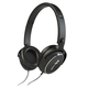 Klipsch Reference R6 On-Ear Headphones (Black)