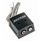 Kicker 46KISLOC K-Series 2-Channel Speaker Wire-to-RCA Line Output Converter