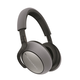 Bowers & Wilkins PX7 Wireless Noise Cancelling Over-Ear Headphones (Silver)