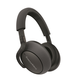 Bowers & Wilkins PX7 Wireless Noise Cancelling Over-Ear Headphones (Grey)