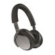 Bowers & Wilkins PX5 Wireless Noise Cancelling On-Ear Headphones (Grey)