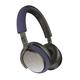 Bowers & Wilkins PX5 Wireless Noise Cancelling On-Ear Headphones (Blue)