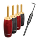 AudioQuest 500 Series Banana Gold 4 Pack